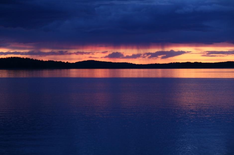 Somijas ezeri