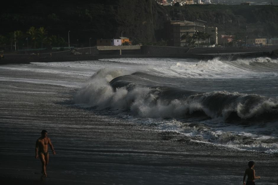 Tazacorte pludmale