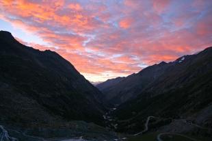 Šveices Alpi