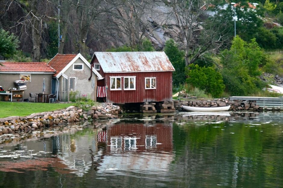 Zviedrijas Rietumu krasts
