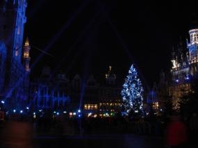 Briseles Cetrālais laukums