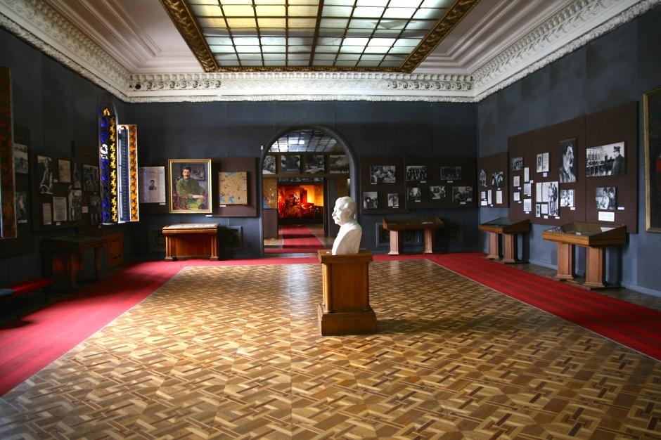 Staļina muzejs