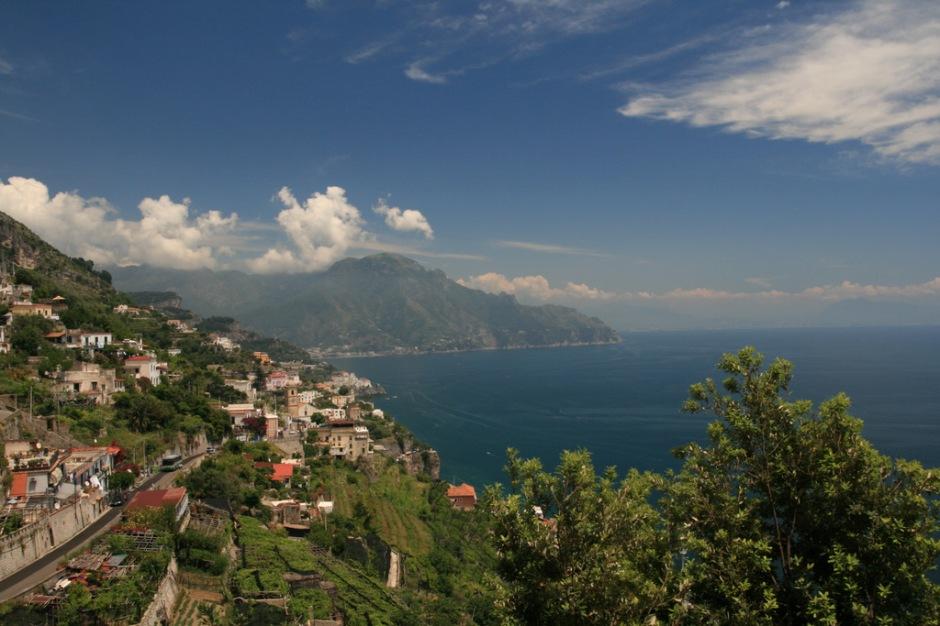 Amalfi piekraste
