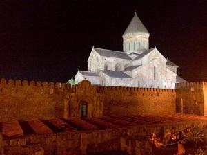 Mtskheta vecpilsēta