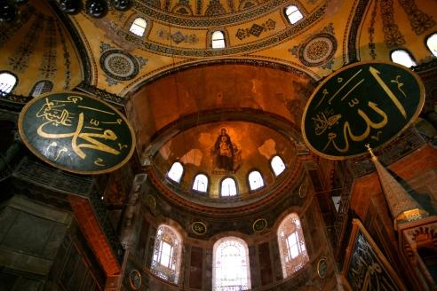Sofijas katedrāle