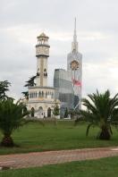Batumi arhitektūras pērles